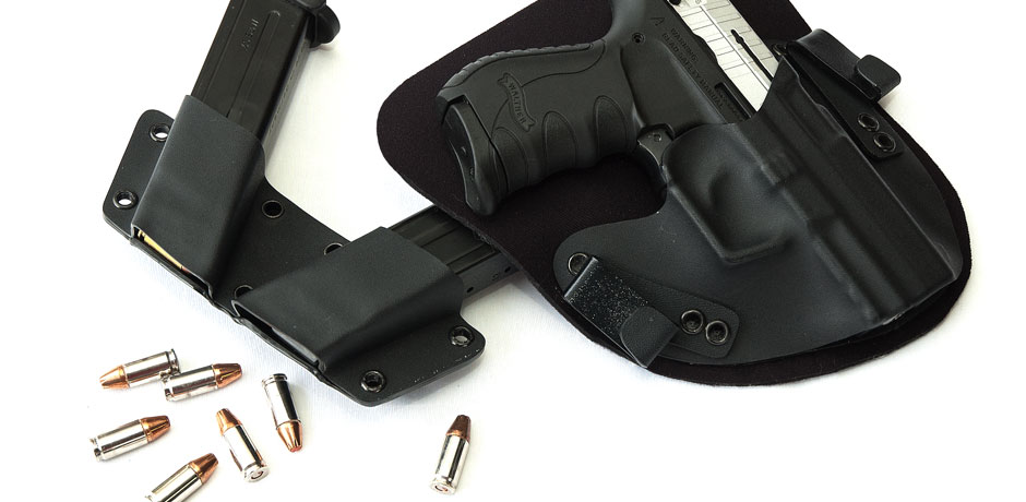 About Discrete Defense Solutions gun holster manufacturer