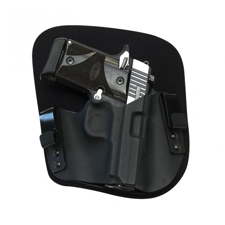 Discrete Defense Solutions - Inside Waist Band: Hip Gun Holster - DDSIWB001