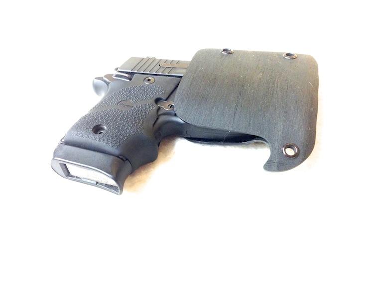 Best Pocket Holster For Concealed Carry | DDS