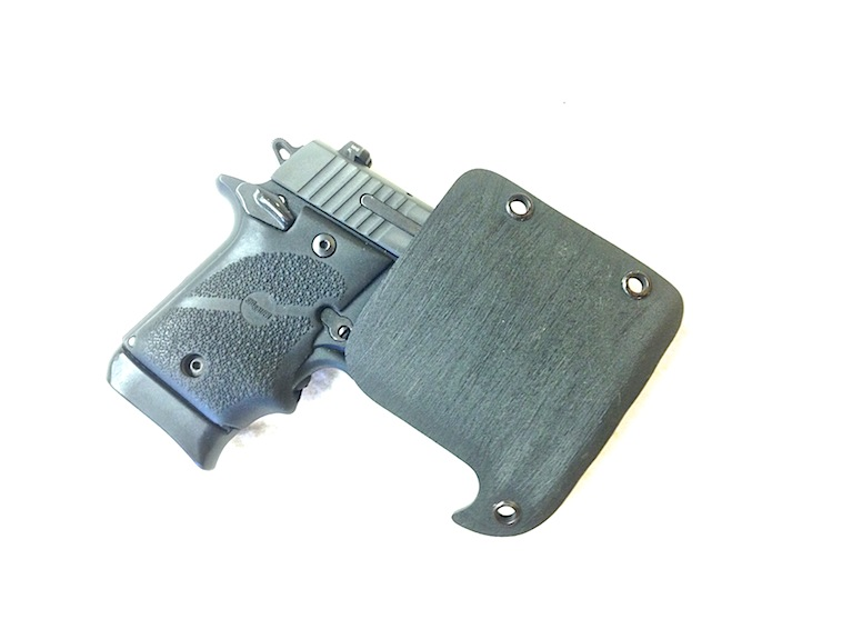 Pocket Shark Kydex Holster